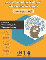 چاپ مقاله در هشتمین کنفرانس بین المللی دستاوردهای نوین پژوهشی در فقه ، حقوق و علوم انسانی